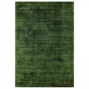 Vloerkleed Blade - Green - Groen - 160 x 230