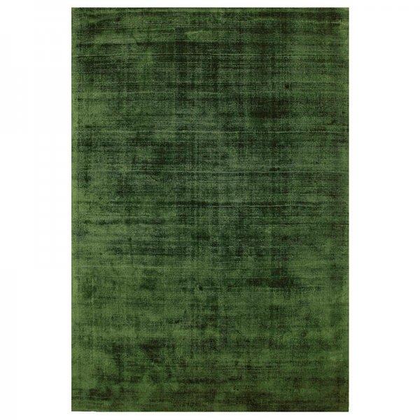 Vloerkleed Blade - Green - Groen - 240 x 340