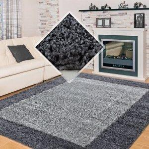 Vloerkleed Bonaire Bologna - Grijs - 80 x 150