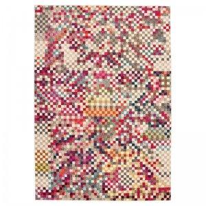 Vloerkleed Colores - Pink - Roze - 160 x 230