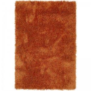 Vloerkleed Diva - Orange - 200 x 300