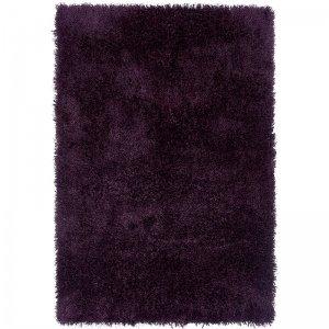 Vloerkleed Diva - Purple - Paars - 60 x 100