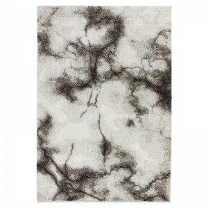 Vloerkleed Dream - Cream Black - Creme - 120 x 170