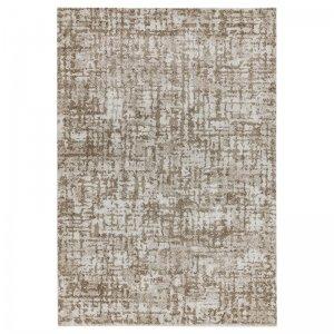 Vloerkleed Dream - Cream Brown - Bruin - 120 x 170