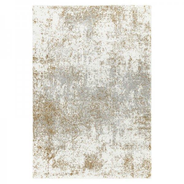 Vloerkleed Dream - Creme/Goud - Zand - 200 x 290