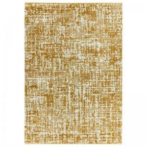 Vloerkleed Dream - Goud/Creme - 160 x 230