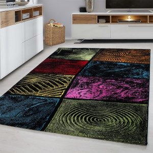 Vloerkleed Felice - Multicolor - 120 x 170