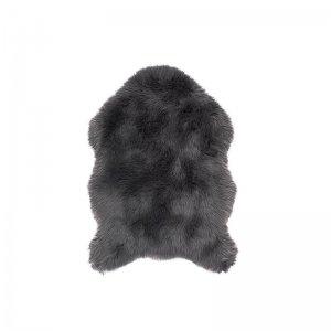 Vloerkleed Fluffy - Grijs