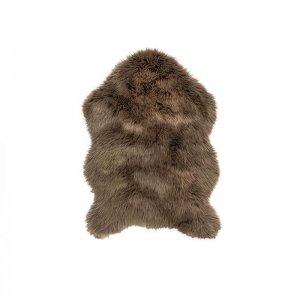 Vloerkleed Fluffy - Taupe