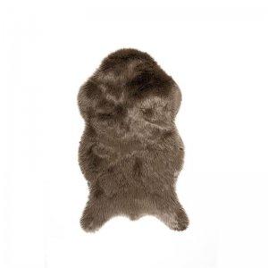 Vloerkleed Fluffy XL - Taupe