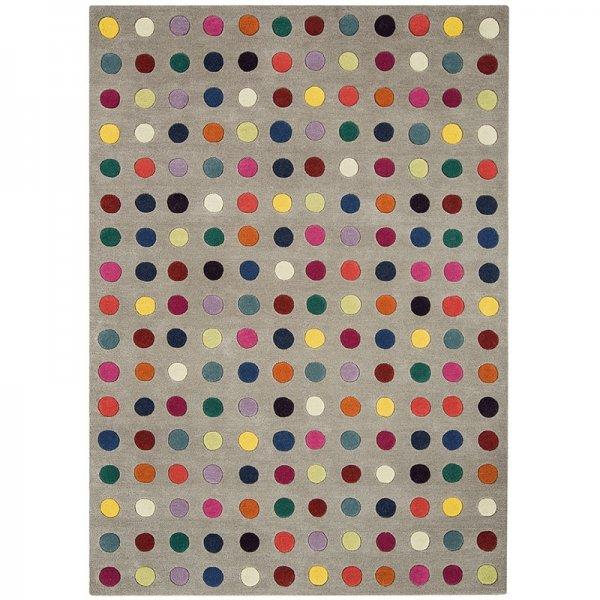 Vloerkleed Funk - Spotty - 140 x 200