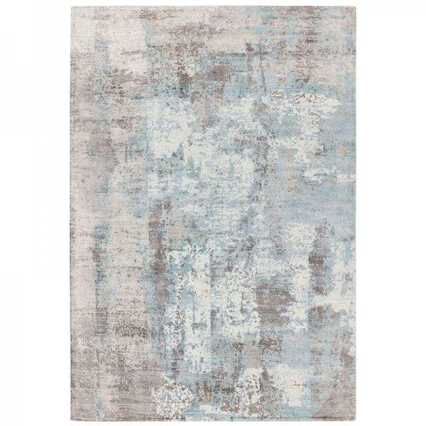 Vloerkleed Gatsby - Blue - Blauw - 160 x 230