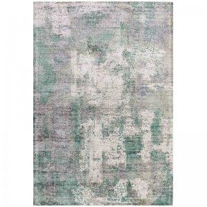Vloerkleed Gatsby - Green - Groen - 120 x 170