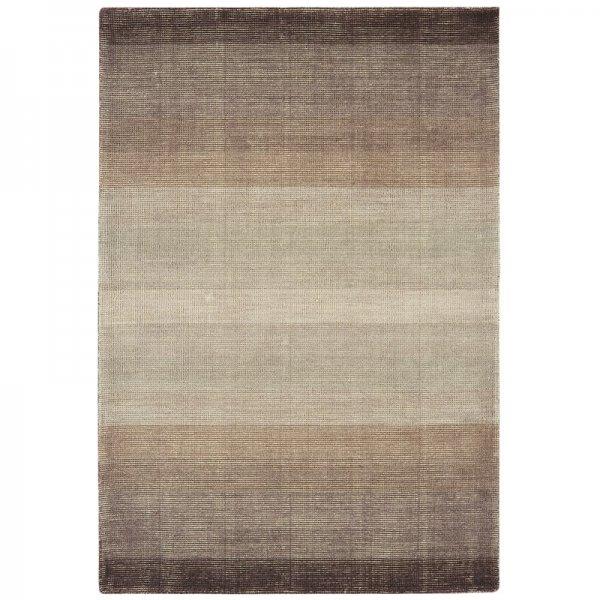 Vloerkleed Hays Rug - Brown - Bruin - 160 x 230