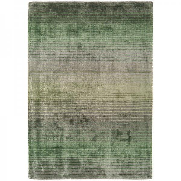 Vloerkleed Holborn - Green - Groen - 160 x 230