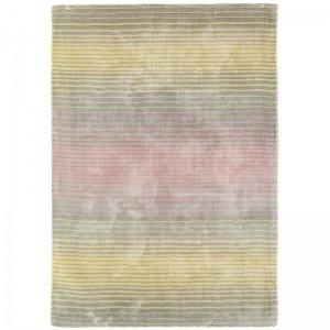 Vloerkleed Holborn - Pastel - Geel - 160 x 230