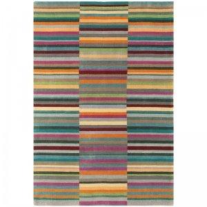 Vloerkleed Jacob Rug - Multi - 160 x 230
