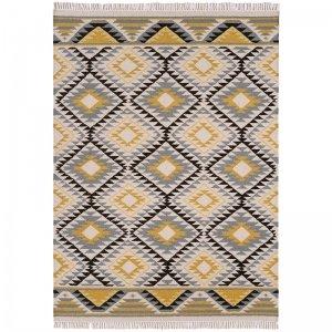 Vloerkleed Kelims Keli - Sultan - Creme - 160 x 230