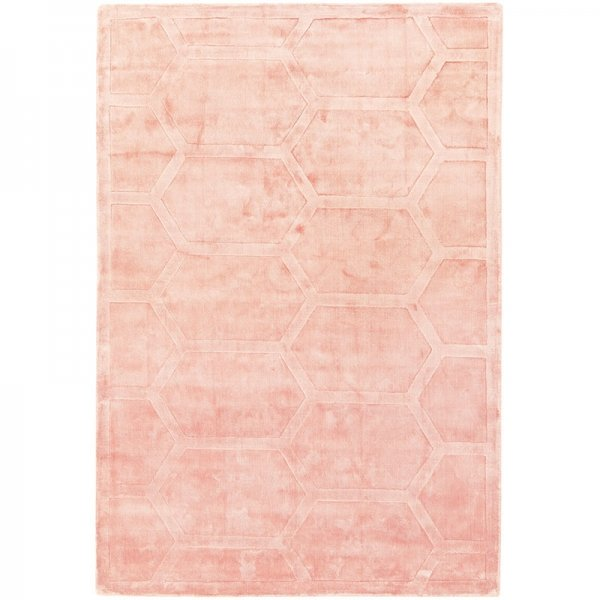 Vloerkleed Kingsley Rug -Pink - Roze - 160 x 230