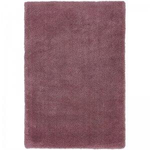 Vloerkleed Lulu Soft Touch - Lavender - Paars - 160 x 230