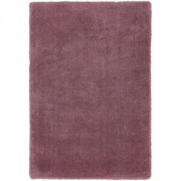 Vloerkleed Lulu Soft Touch - Lavender - Paars - 120 x 170