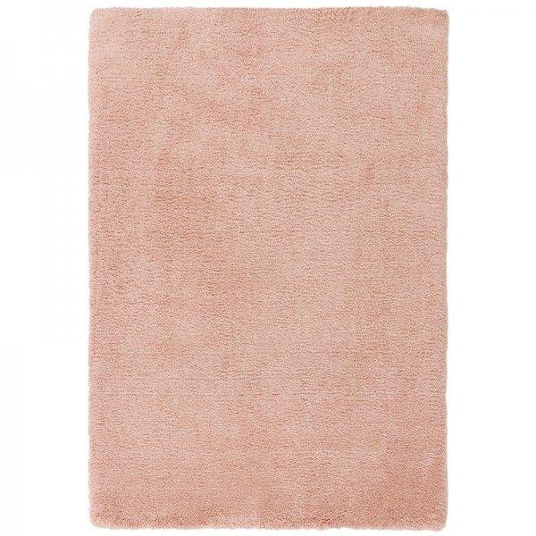 Vloerkleed Lulu Soft Touch - Pink - Roze - 200 x 290