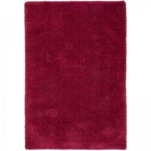 Vloerkleed Lulu Soft Touch - Sorbet - Rood - 120 x 170