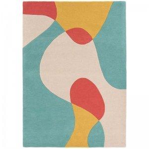 Vloerkleed Matrix Arc - Bright - 200 x 300