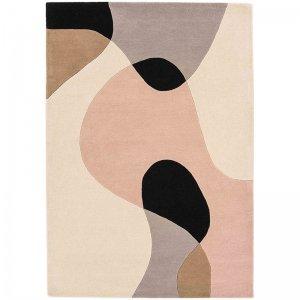 Vloerkleed Matrix Arc - Pastel - 160 x 230