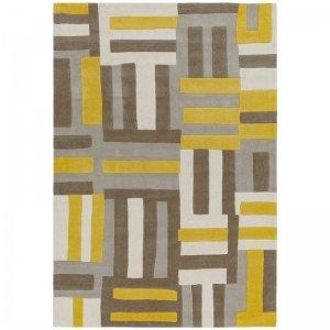 Vloerkleed Matrix - Code Yellow - 200 x 300