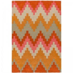 Vloerkleed Matrix Cuzzo - Sienna - 200 x 300