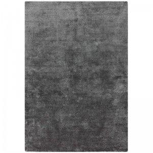Vloerkleed Milo - Grey - Grijs - 120 x 170