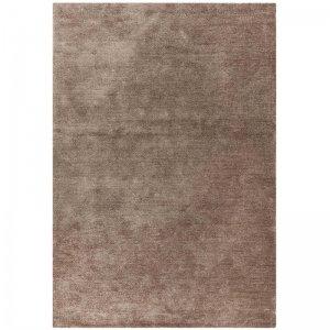 Vloerkleed Milo - Mink - Taupe - 160 x 230