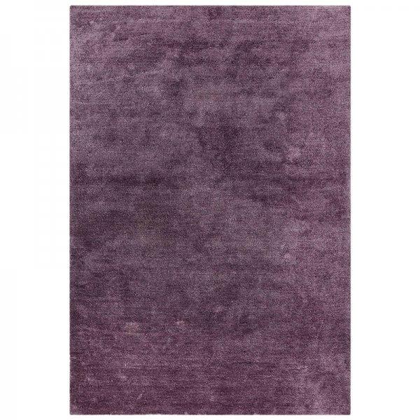 Vloerkleed Milo - Purple - Paars - 160 x 230