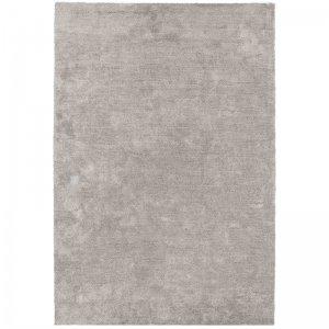 Vloerkleed Milo - Silver - Zilver - 120 x 170