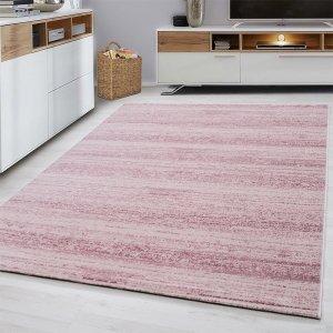 Vloerkleed Misto - Roze - 160 x 230