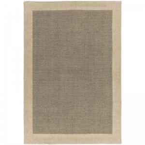 Vloerkleed Moorland - Sand - 120 x 170