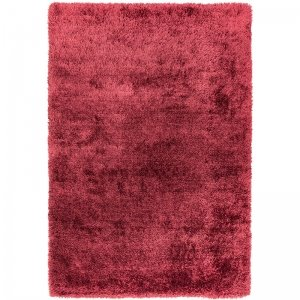 Vloerkleed Nimbus - Ruby - Rood - 200 x 290