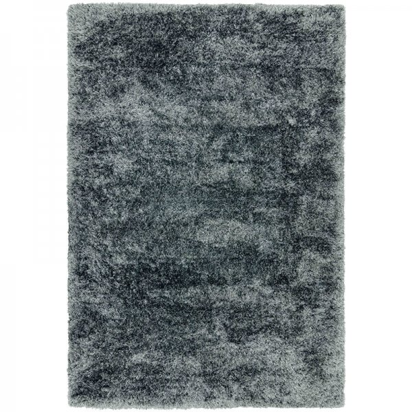 Vloerkleed Nimbus - Slate - Antraciet - 200 x 290
