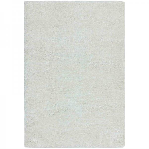 Vloerkleed Nimbus - White - Wit - 120 x 170
