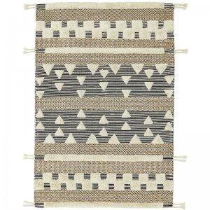Vloerkleed Paloma - Casablanca - Bruin - 120 x 170