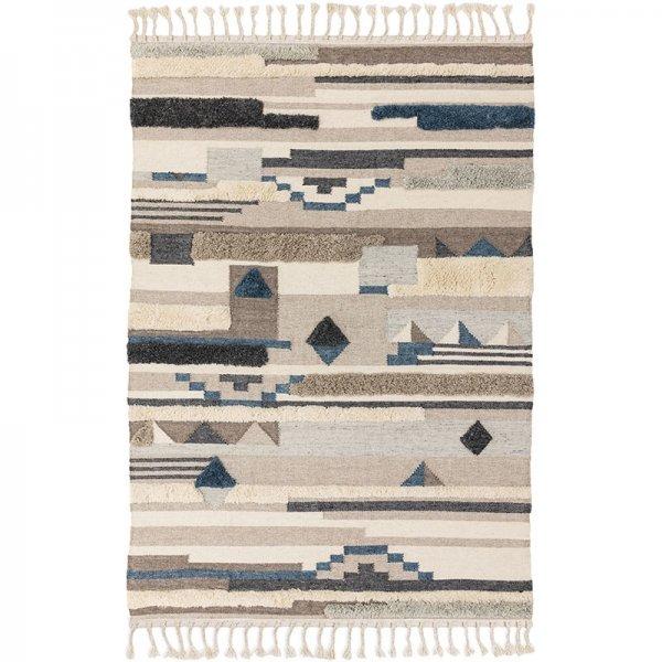 Vloerkleed Paloma - Mandalay - Bruin - 120 x 170