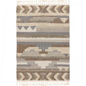 Vloerkleed Paloma - Tangier - Bruin - 120 x 170