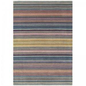 Vloerkleed Pimlico - Blue - Blauw - 120 x 170