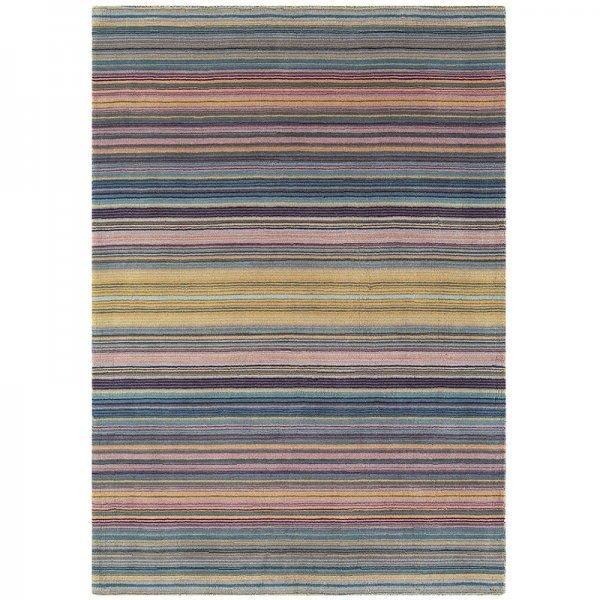 Vloerkleed Pimlico - Blue - Blauw - 160 x 230