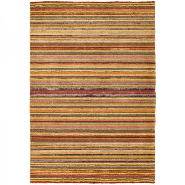 Vloerkleed Pimlico - Spice - Geel - 160 x 230