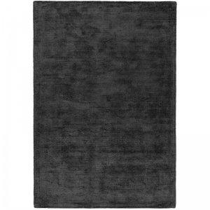 Vloerkleed Reko Rug - Charcoal - Antraciet - 120 x 170