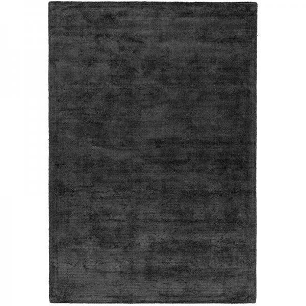 Vloerkleed Reko Rug - Charcoal - Antraciet - 160 x 230