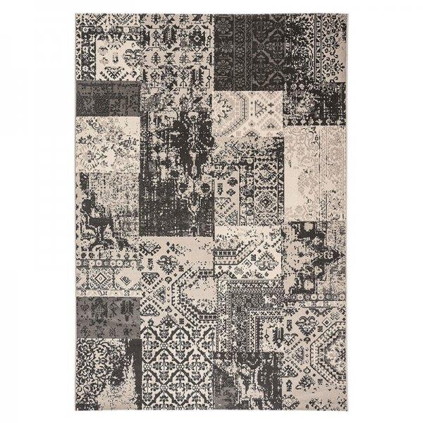 Vloerkleed Revive- Grijs - 160 x 230