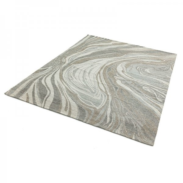 Vloerkleed Shade - Marmer Natural - 200 x 290